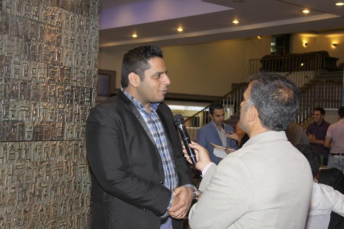 برگزاری اولین اجلاس یکصد برند تبلیغاتی برتر ایران