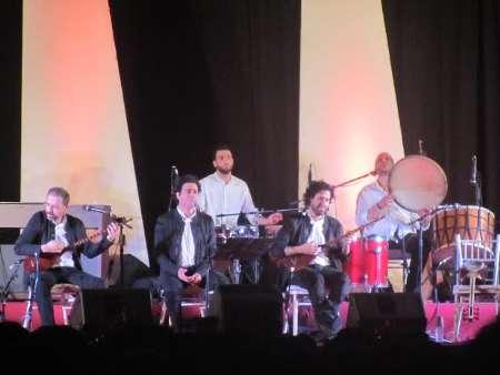 لغو کنسرت شجریان در بندرعباس