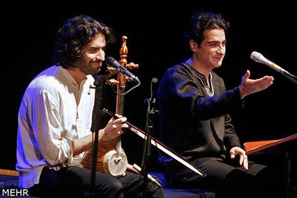 کنسرت «چرا رفتی» در تهران لغو شد