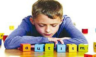تعامل خوب مبتلایان به اوتیسم با دیگران