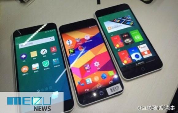 گوشی هوشمندی با سه سیستم عامل ساخته شد