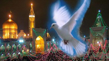 برگزاری مسابقه فرهنگی «کبوتران حرم» در حرم رضوی