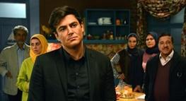 مهناز افشار و محمدرضا گلزار با «عشق تعطیل نیست» در شبکه نمایش خانگی