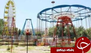پلمب شهربازی مرکزی خرمشهر
