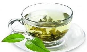 چای سبز را با معده خالی ننوشید