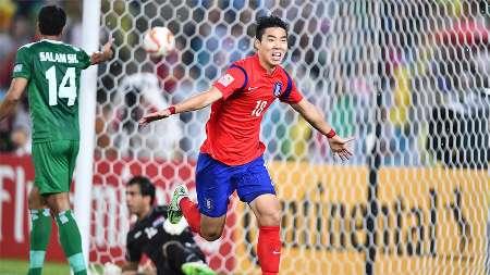 فینال جام شانزدهم؛ استرالیا - کره جنوبی