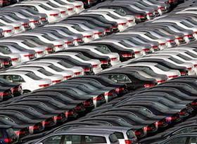 خودروهای پلاک 94 وارد بازار شد