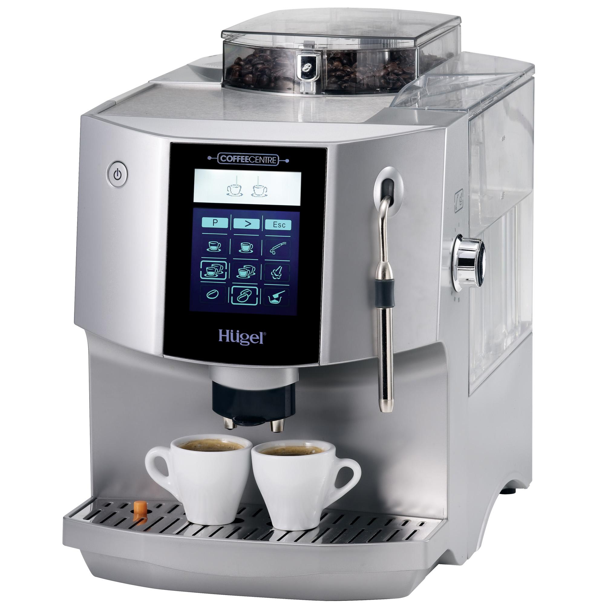 لیست قیمت قهوه ساز حرفه ای