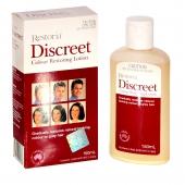 لوسیون رفع سفیدی مو 150 میلی لیتر دیسکریت برای موهای چرب