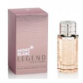 ادکلن زنانه ی مونت بلانچ - لجند فیم (Mont Blanc - Legend Femme)