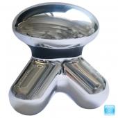 مینی ماساژور بدن شاندرمن مدل MI 201 روکش استیل