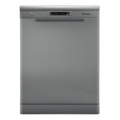 ماشین ظرفشویی کندی CDP6850XK استیل 15 نفره