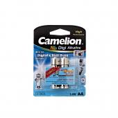 باطری قلمی Camelion Digi Alkaline LR6-BP2DGP
