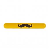 دستبند ضربهای Mustasha زرد