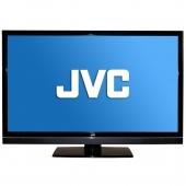 JVC LT24DE73 LED HDTV