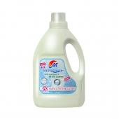 مایع لباسشویی سفید شوی 4 در 1 مهرتاش 1.5 لیتری