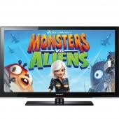 Samsung LCD TV 46C530