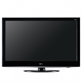 LG LCD TV 37LH200R
