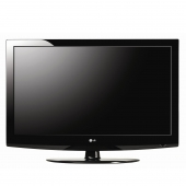 LG LCD TV 26 LG303R