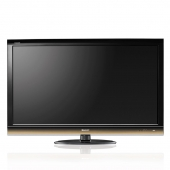 SHARP LCD TV LC-60A77M