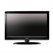 SHARP LCD TV LC-42A66M