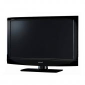 SHARP LCD TV LC-37A37M