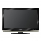SHARP LCD TV LC-46A85M