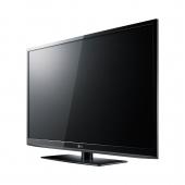LG Plasma TV 42PJ250