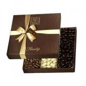شکلات پرستیژ قهوهای الیت