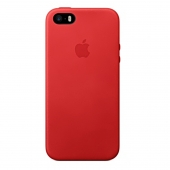iPhone 5S Case Original Red