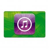 کارت هدیه iTunes 10$