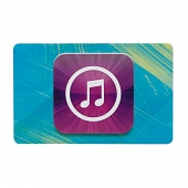 کارت هدیه iTunes 15$