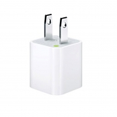 شارژر 2 شاخه Apple MD810E 5W USB