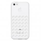 قاب گوشی iPhone 5C MF039FE سفید