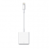 تبدیل Apple MD822ZM Lightning to SD Card Camera Reader