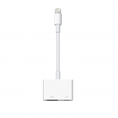 تبدیل Apple MD826ZM Lightning to Digital AV