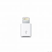 تبدیل Apple MD820ZM Lightning to Micro USB