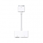تبدیل Apple MD098ZM 30 Pin to Digital AV