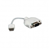 تبدیل Apple MB203G Micro-Dvi to VGA