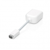 تبدیل Apple M9319G Mini DVI to Video