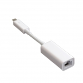 تبدیل Apple MD463ZM Thunderbolt to Gigabit Ethernet