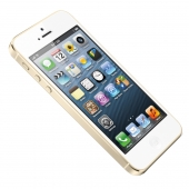 گوشی موبایل Apple iPhone 5s 16GB Gold