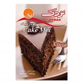 پودر کیک کاکائویی تردک 500 گرمی