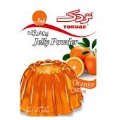 پودر ژله پرتقال تردک 100 گرمی