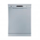 ماشین ظرفشویی کندی CDP6853XK استیل 15 نفره