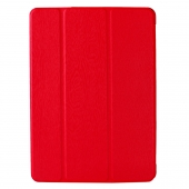 کاور چرمی Apple MD304ZM iPad,2,3,4  Smart قرمز