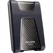 هارد اکسترنال 500گیگابایت Adata HD650 مشکی