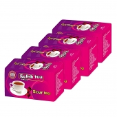 پک 4 تایی چای ترش رفاه