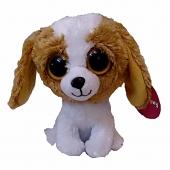 عروسک سگ قهوهای Tiny Winy