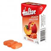 آبنبات رژیمی و دیابتی Halter با طعم هلو